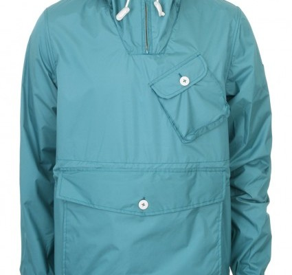 Penfield Holbrook Blue Jacket