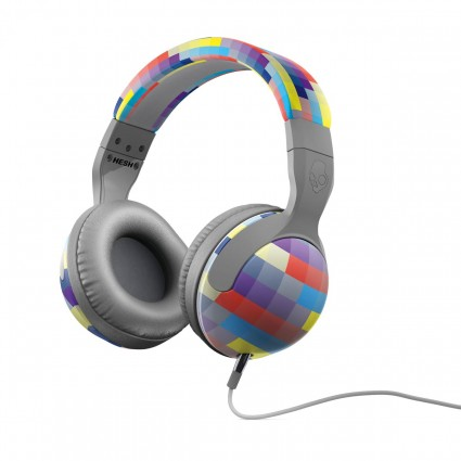 Skullcandy Hesh Grey Headphones