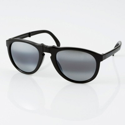 Sunpocket II Foldable Mens Sunglasses