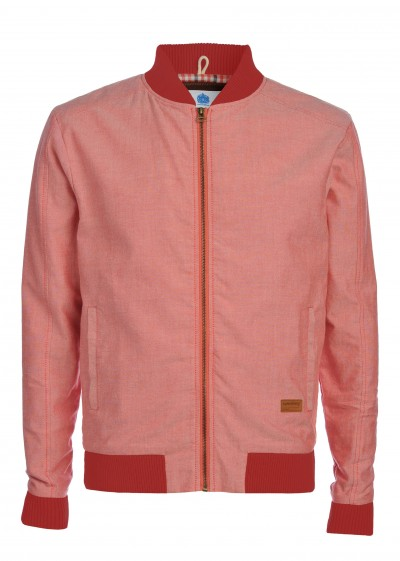 Supremebeing Prime Oxford Mens Jacket