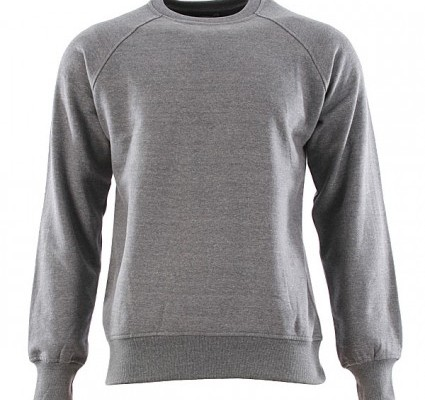 Urban Industry Grey Sweatwhirt