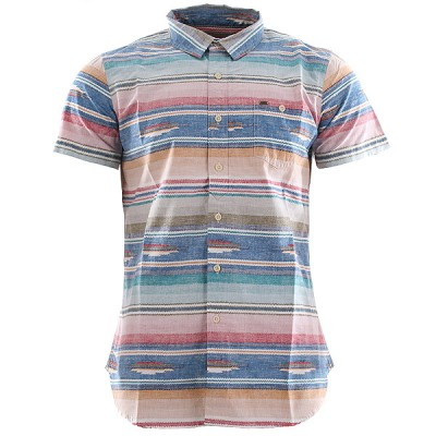 Obey San Juan Mens Shirt