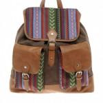 Aztec Pocket Backpack