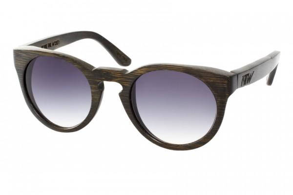 None The Wiser Round Sunglasses