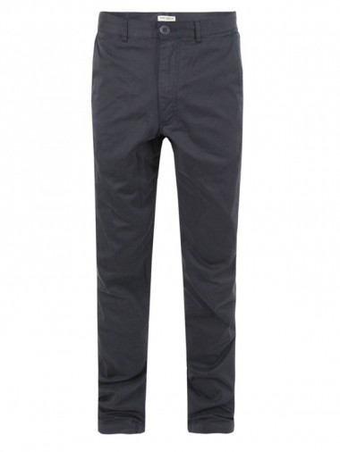 Oliver Spencer Grey Shakespear mens trousers