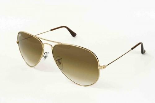Rayban 3025 Aviator Sunglasses