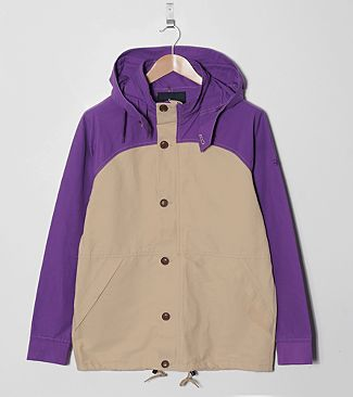 Stussy Sailaway Mens Hooded Jacket