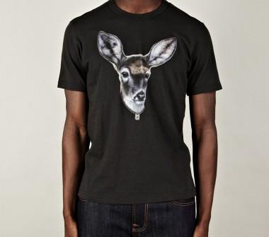 Undercover Deer T Shirt
