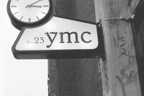 YMC FEATURE