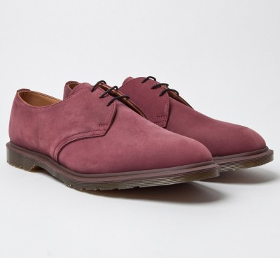 Dr Martens Made in England Steed 3