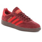 Adidas spezial mars red shoes