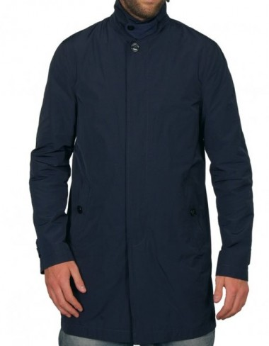Burberry Brit Langley Trench Coat