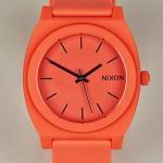 Nixon time teller P neon mens watch