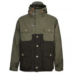 Penfield Kasson Tweed Jacket