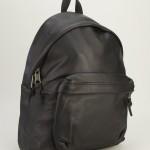 eastpak leather backpack 1