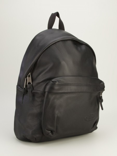 eastpak leather backpack 1