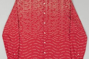 Levis Made and Crafted – American Beauty Wave Shirt