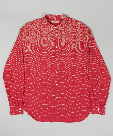 levis made and crafted american dream shirt