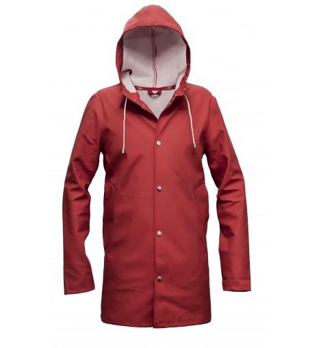 Stutterheim mens raincoat